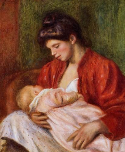 Giuseppe Ungaretti - La madre